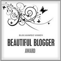 Beautiful - Blogger