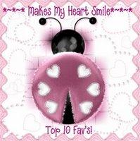 Blog top 10 award
