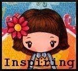 Inspiring award- Teri